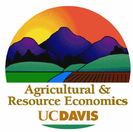 Agricultural and Resource Economics, UC Davis