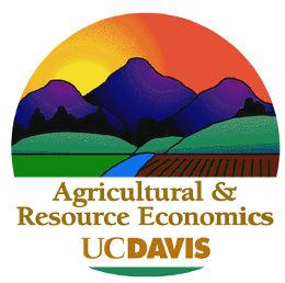 Agricultural and Resource Economics, UC Davis