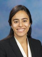 Dalia Ghanem